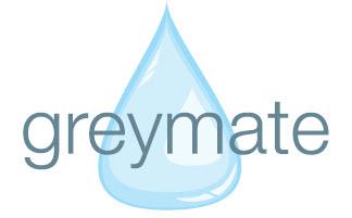 greymate logo